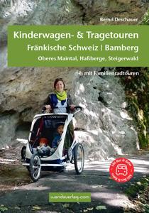 Wanderbuch Fränkische Schweiz | Bamberg